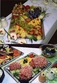 fleisch f buffet